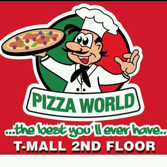 Pizza World Kenya