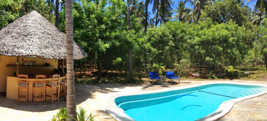 Mkokoteni House – A new Lettings Property in Watamu