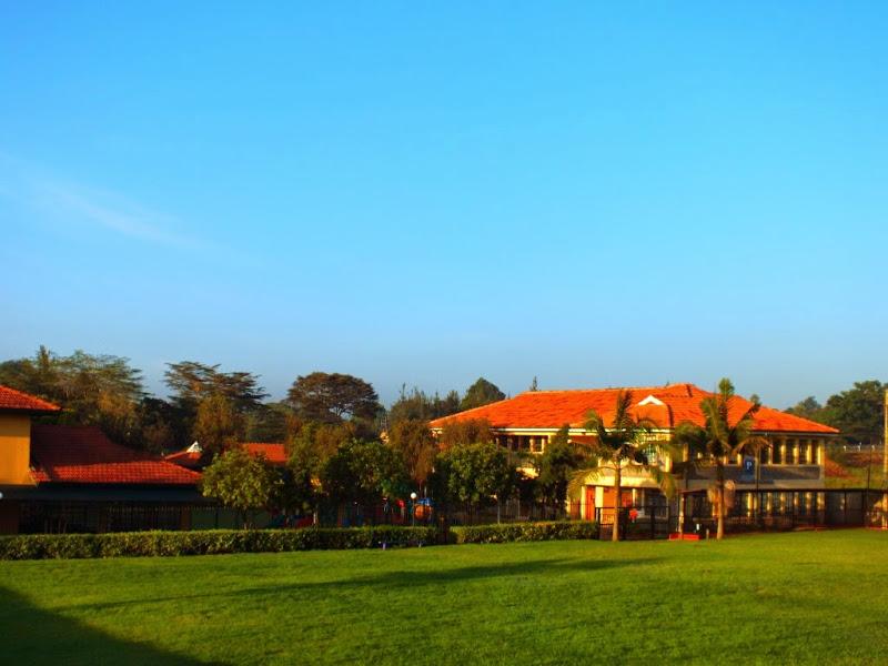 Potterhouse School and Kindergarten