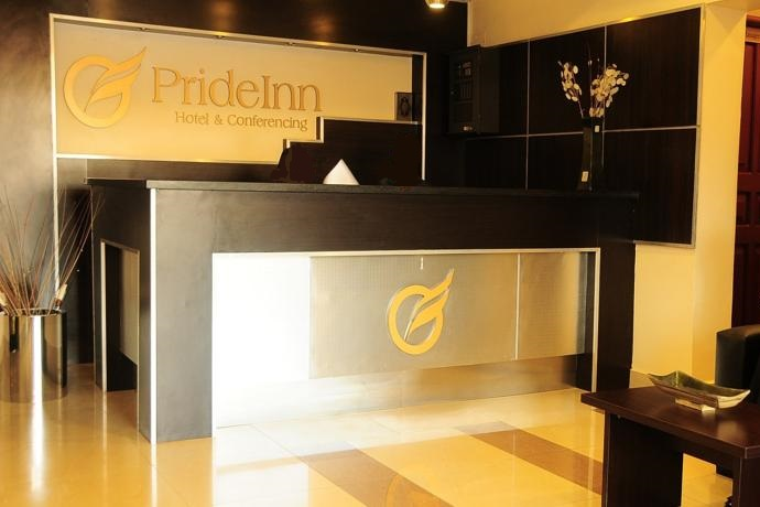 Pride Inn Suite Hotel & Conferencing