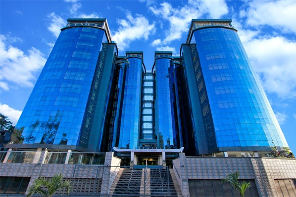 Hotel Royal Orchid Azure