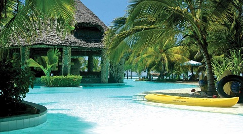Sandalwood Hotel & Resort
