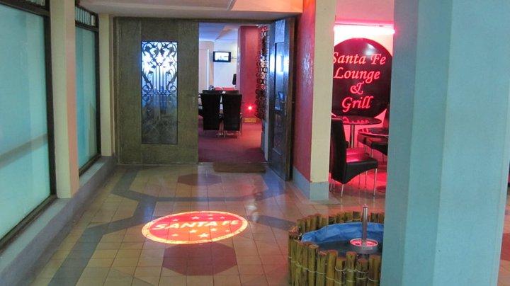 Santa Fe Lounge & Grill