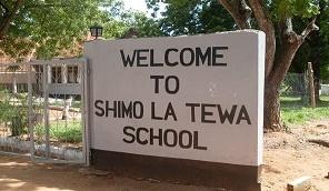 Shimo La Tewa School