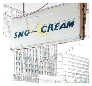 Sno-Cream Ice Cream Parlor