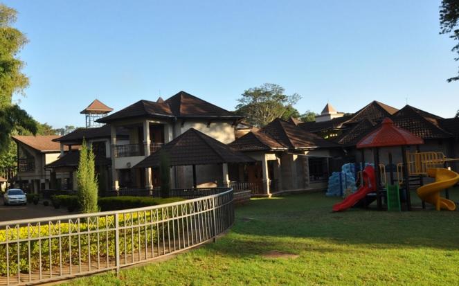 St. Christopher's Preparatory School