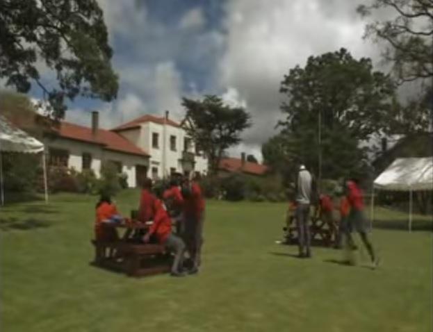 St. Andrew's Turi Preparatory School