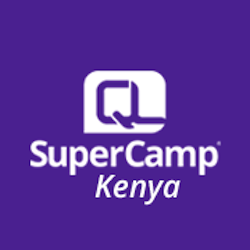 SuperCamp Kenya