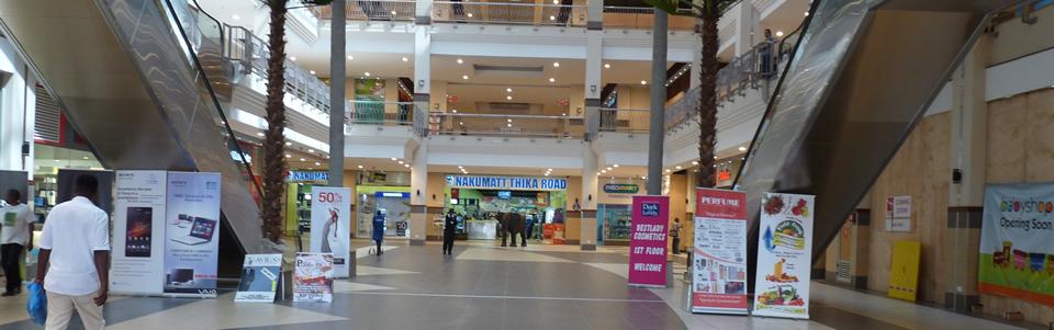 Thika Road Mall