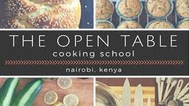 The Open Table Cooking School