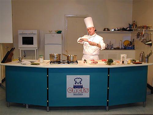Top Chef Culinary Institute