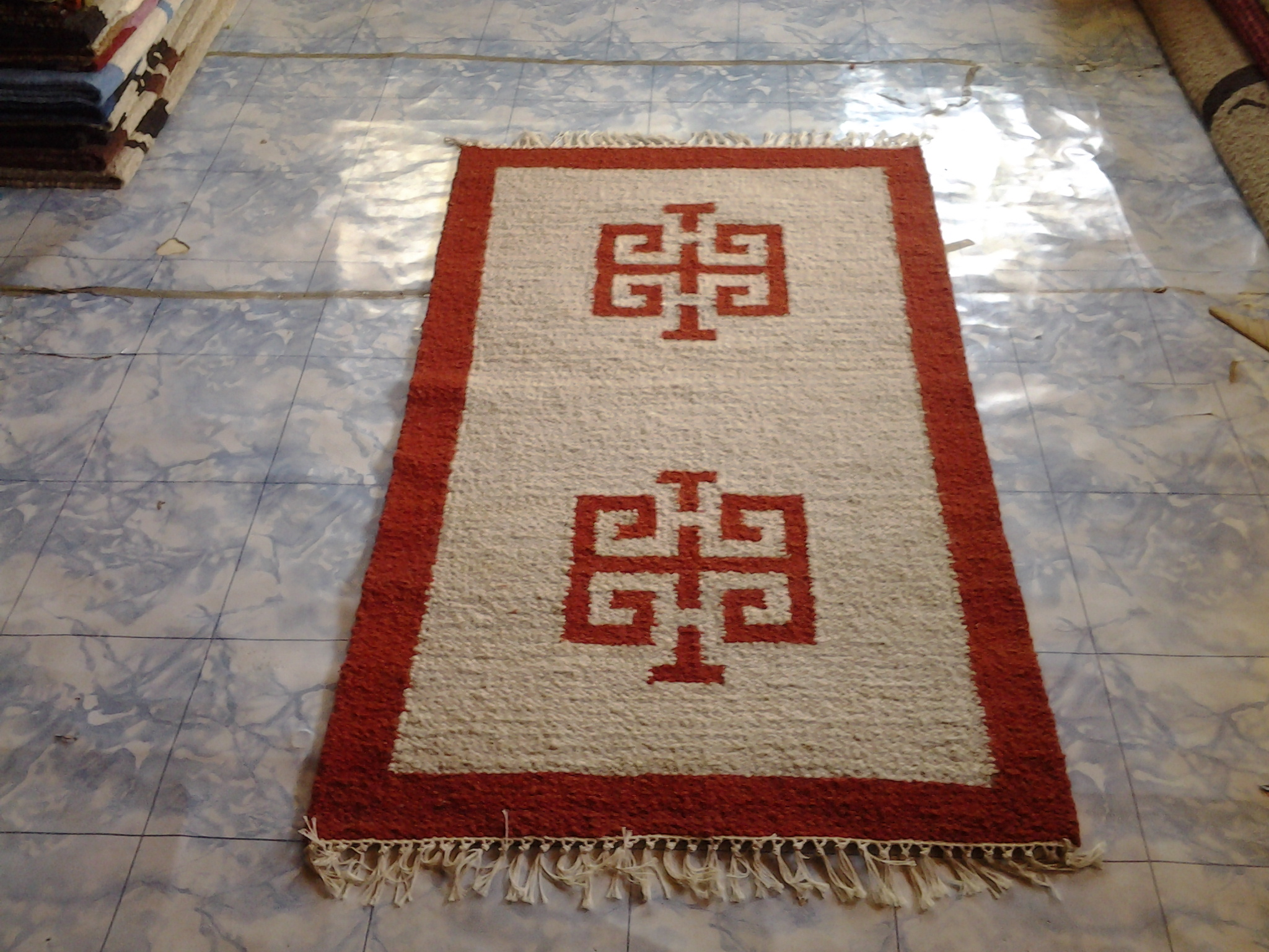 Trio Crafts & Rugs