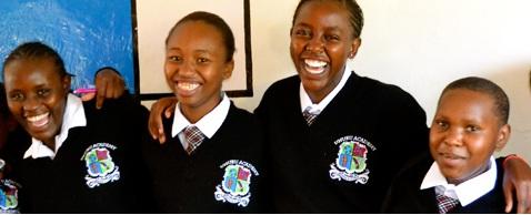 Uhuru Academy Girls Secondary School
