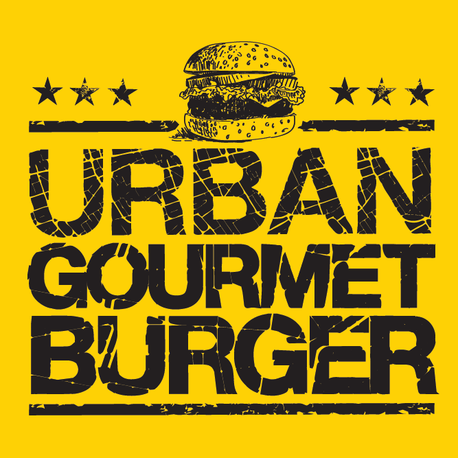 Urban Gourmet Burger - TRM