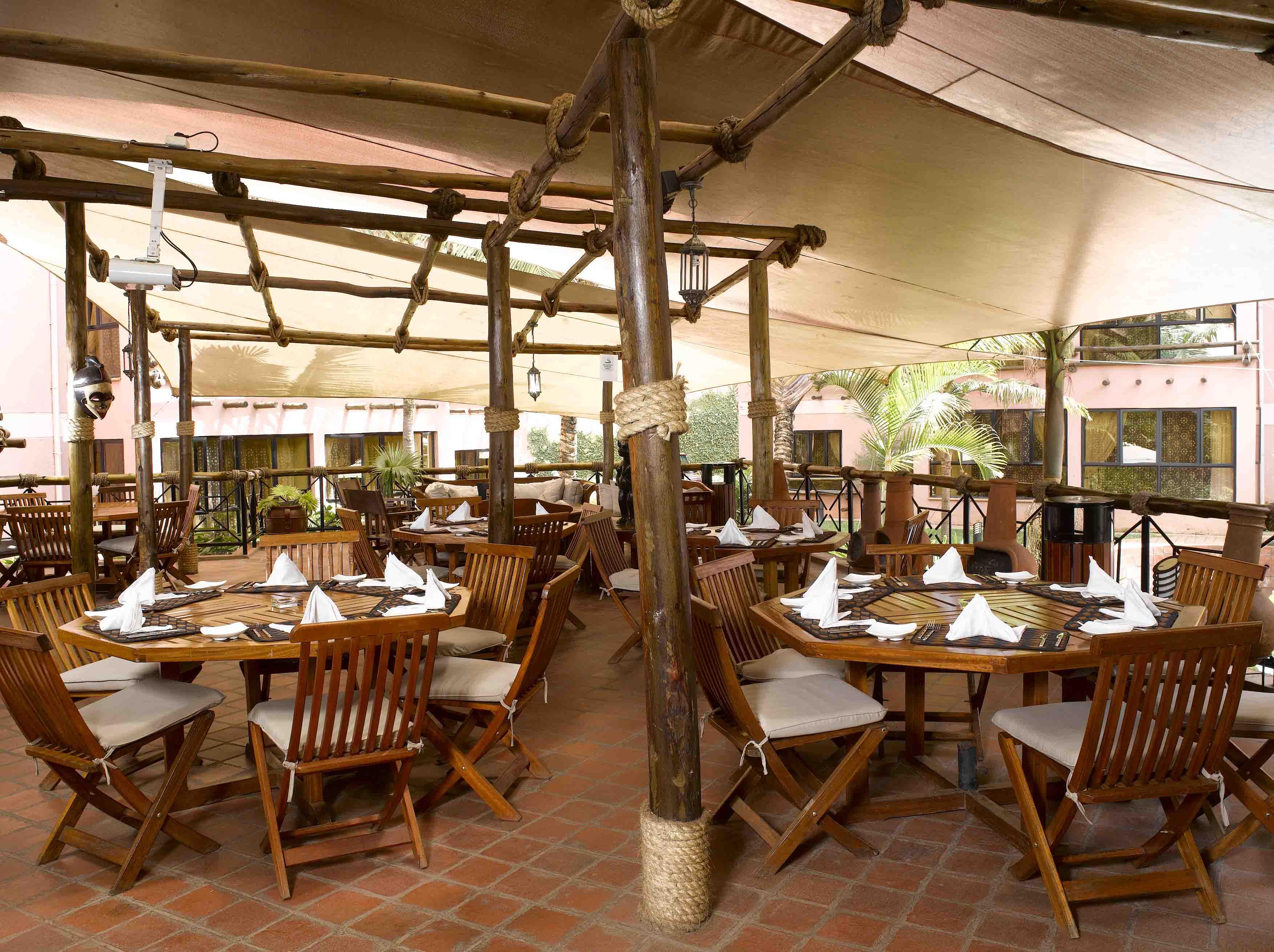 Kivulini Restaurant