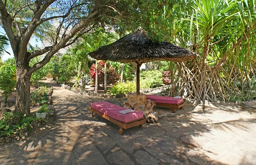 A Watamu Home in Mida Forest For Sale
