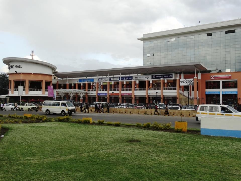 Westside Mall