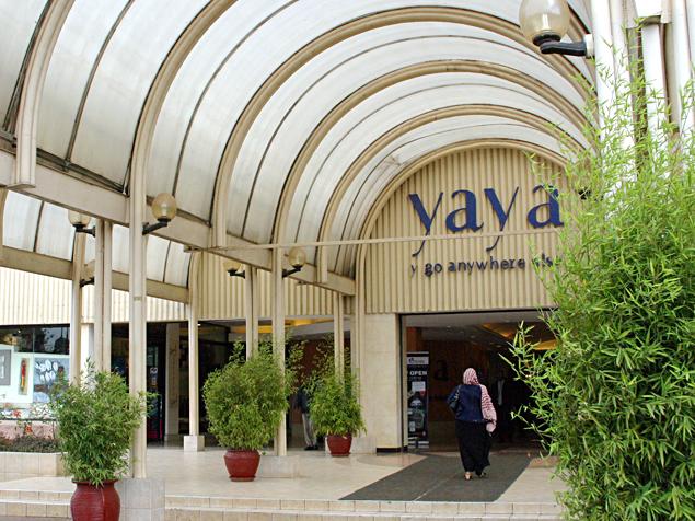Yaya Centre