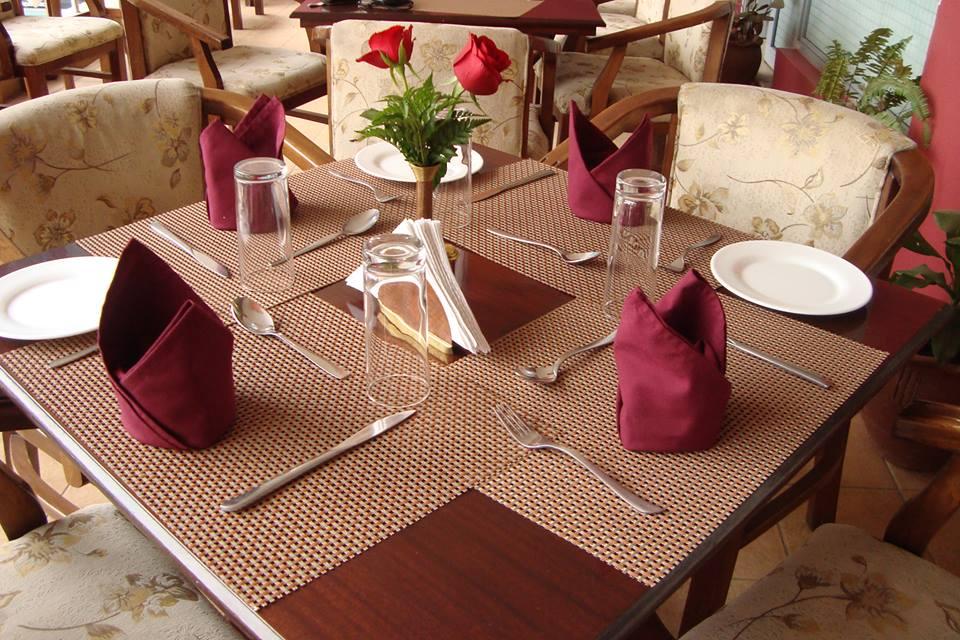 Zar Restaurant