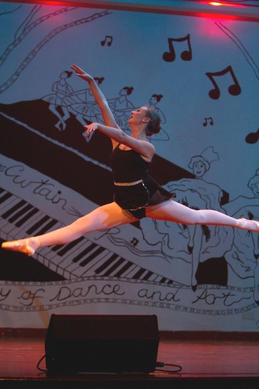 Academy of Dance and Art