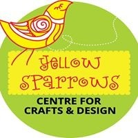 Yellow Sparrows Crafts & Design Centre