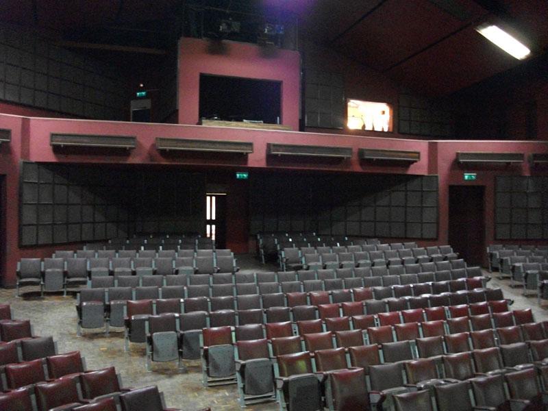 Braeburn Theatre