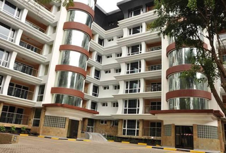 Clarence House,Westlands