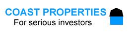 Coast Properties Real Estate