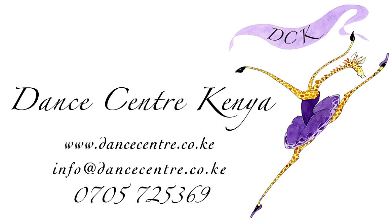 Dance Center Kenya - Lavington