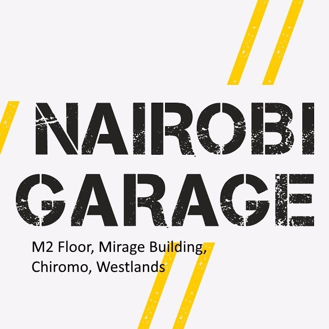Nairobi Garage Westlands