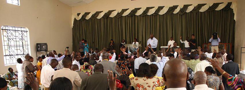 Harvesters Christian Church Umoja II