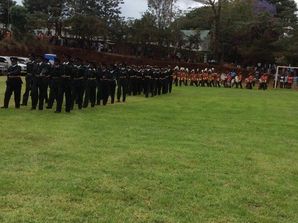 General Ihura Stadium