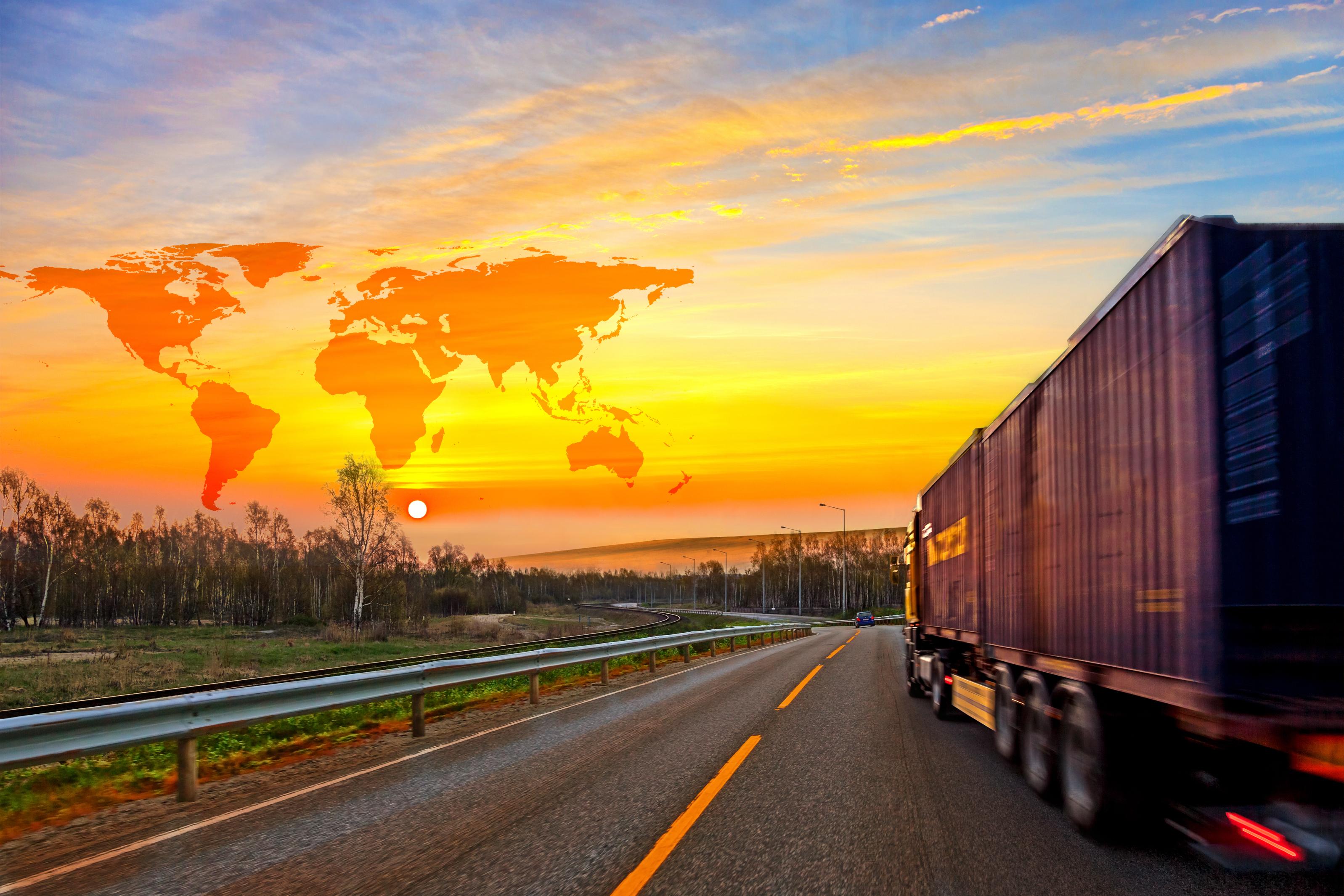 Jacaranda Logistics