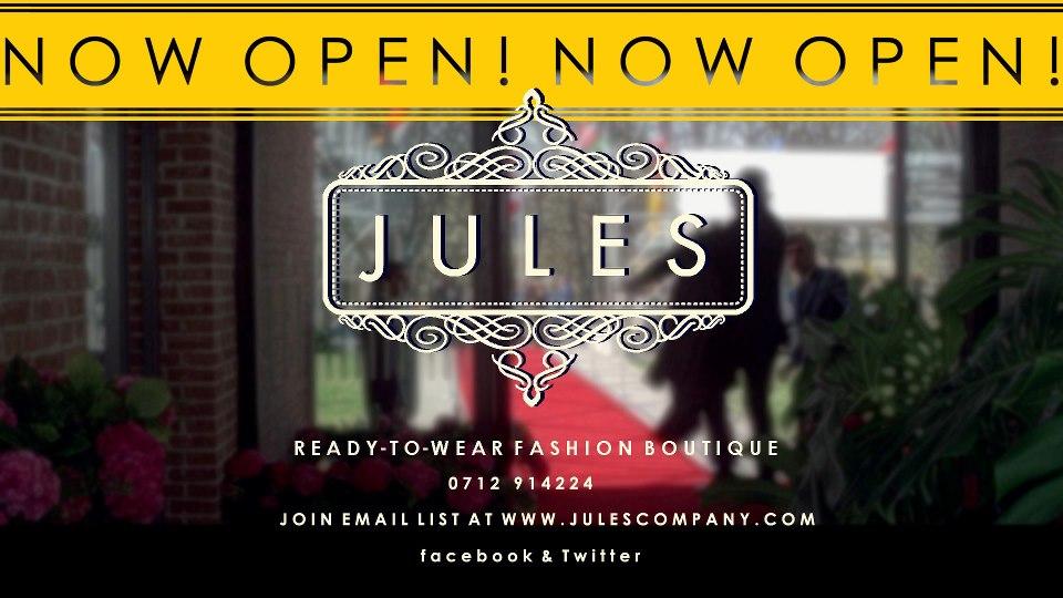 Jules Company