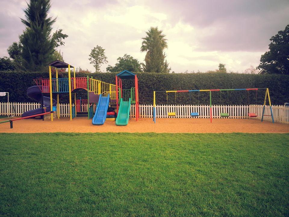 Kids Fun Palooza