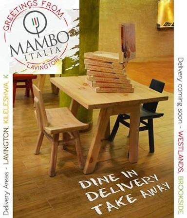 Mambo Italia - Lavington