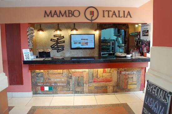 Mambo Italia - Langata