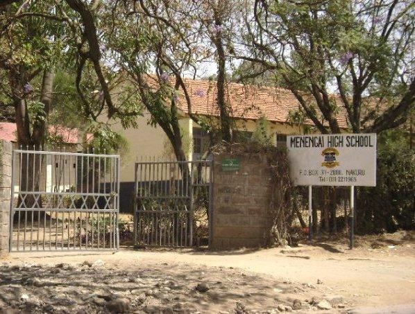 Menengai High School