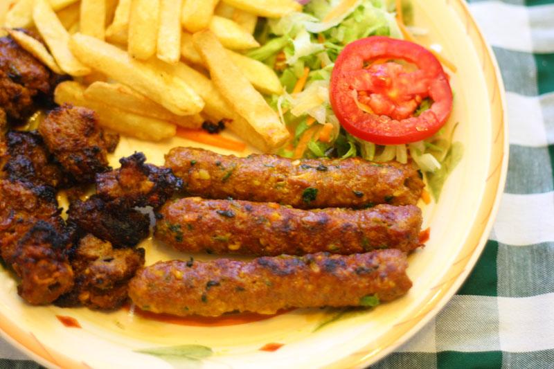 Nargis Restaurant Westlands