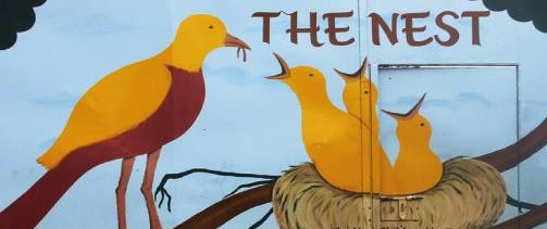 The Nest Children's Home