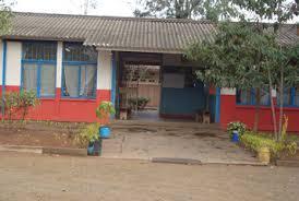 Ofafa Jericho High School