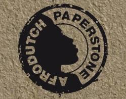 AfroDutch PaperStone