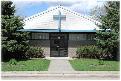 Parklands SDA Church