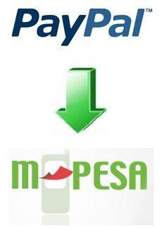 Wise Money Kenya - Paypal to Mpesa