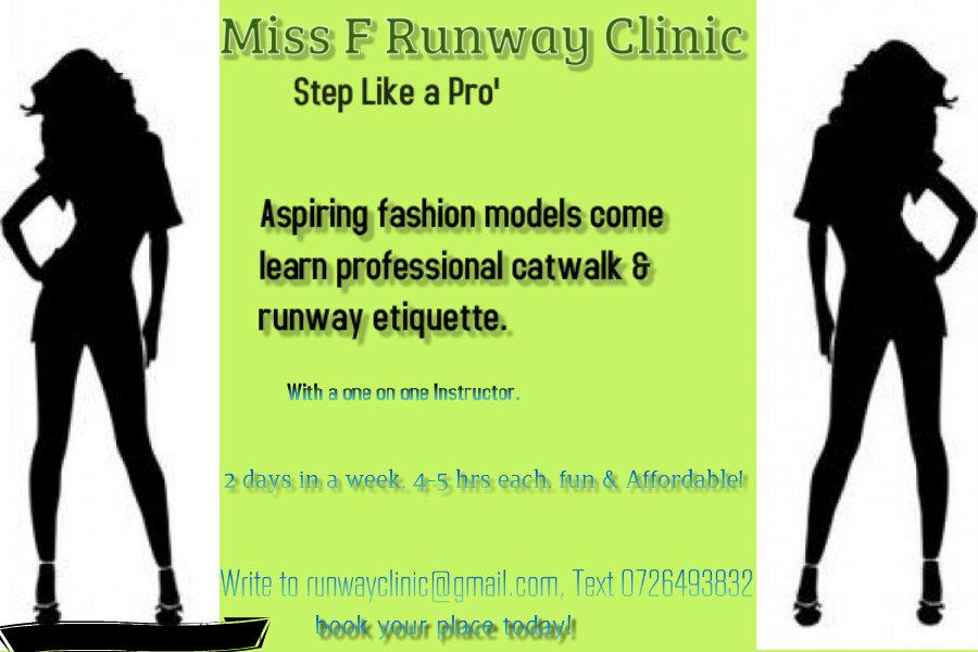 Runway Clinic