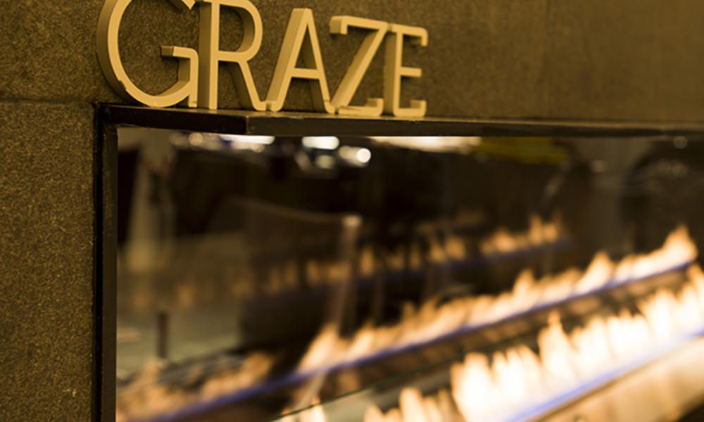 Graze Steakhouse Restaurant - Sankara