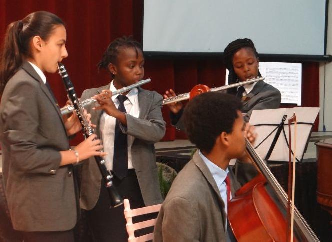 Nairobi Academy Preparatory and Secondary School
