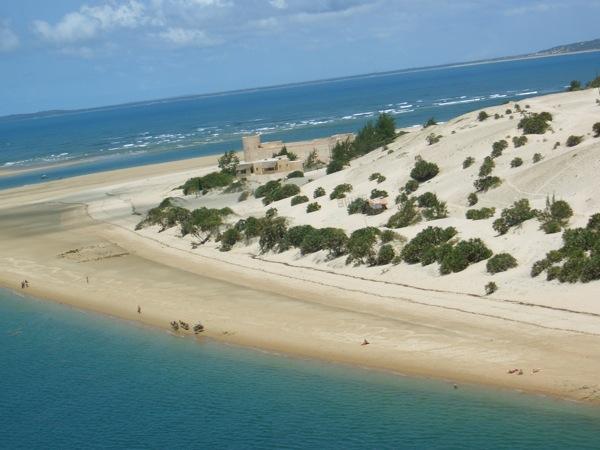 Shela Beach