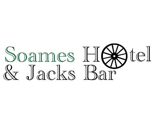 Soames Hotel & Jacks Bar