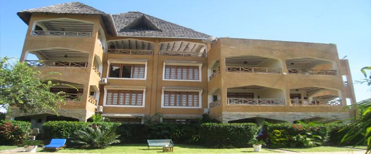 Sophia Baharini Apartments
